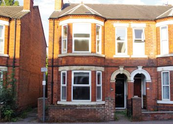 Thumbnail 2 bed semi-detached house to rent in Station Road, Beeston, Nottingham