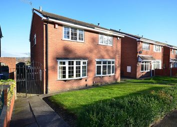 Thumbnail 2 bed semi-detached house for sale in Checkley Grove, Adderley Green