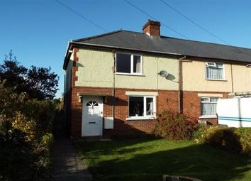 Thumbnail 3 bed property to rent in Porth Y Dre, Ruthin
