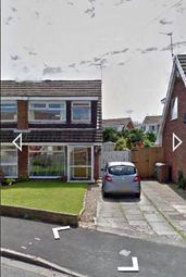 Thumbnail 3 bedroom semi-detached house to rent in Heyes Drive, Wallasey
