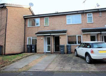 Thumbnail 1 bed flat for sale in Swan Copse, Yardley, Birmingham
