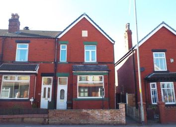 Thumbnail 4 bed end terrace house for sale in Wigan Road, Ashton-In-Makerfield, Wigan, Greater Manchester