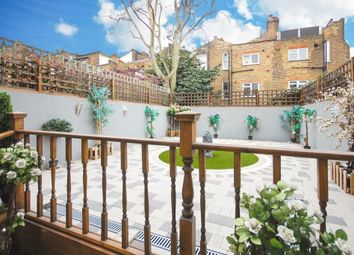 Portnall Road, Maida Vale, London W9. 2 bed flat