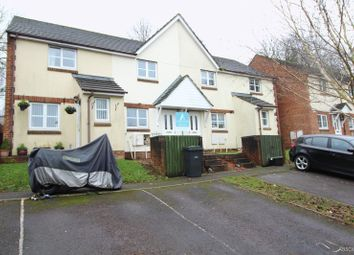 Thumbnail 2 bed terraced house for sale in Lindisfarne Way, Torquay