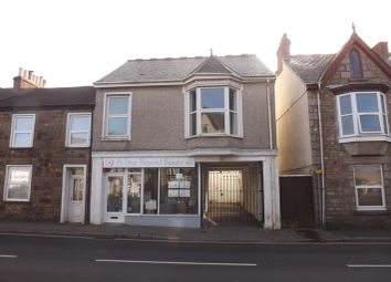 Thumbnail 2 bed flat to rent in Centenary Street, Camborne, Camborne