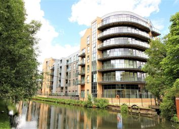 Thumbnail 2 bed flat to rent in Nash Mills Wharf, Hemel Hmepstead