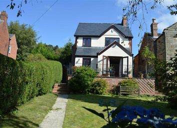 Thumbnail 4 bed property for sale in Norbreck, Yew Tree Hill, Holloway Matlock, Derbyshire