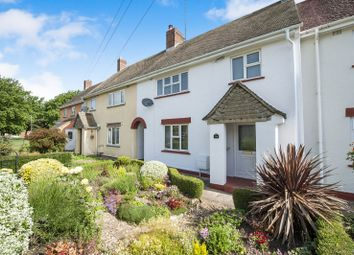 Thumbnail 3 bedroom terraced house to rent in Marlborough Gardens, Faringdon