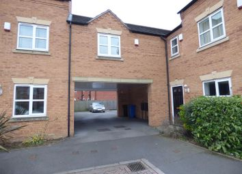 Thumbnail 1 bedroom semi-detached house for sale in Channel Crescent, Derby