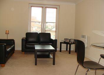 Thumbnail 1 bed flat to rent in Macmillan Court, 309 Ruislip Road East /Greenford