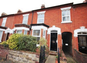 Thumbnail 3 bed terraced house to rent in Muriel Road, Norwich