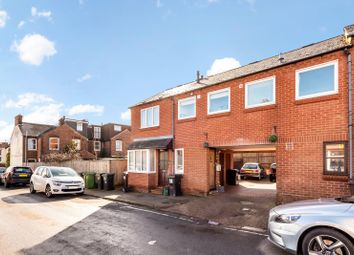 2 bed maisonette for sale in Burnham Road, St. Albans, Hertfordshire AL1
