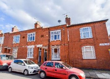Thumbnail 2 bed terraced house to rent in Howard Road, Clarendon Park, Leicester