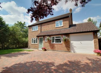 4 bed detached house for sale in Main Street, Great Dalby, Melton Mowbray LE14
