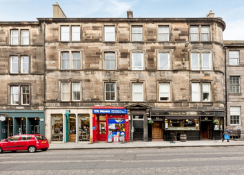Thumbnail 4 bedroom flat to rent in Morrison Street, West End, Edinburgh, 8Eb