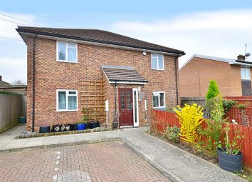 Thumbnail 1 bed flat for sale in 53 Featherstone, Blindley Heath