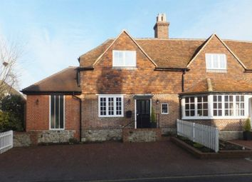 Thumbnail 3 bed cottage for sale in High Street, Otford, Sevenoaks