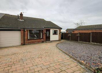Thumbnail 4 bed bungalow for sale in Hospital Road, Bromley Cross, Bolton