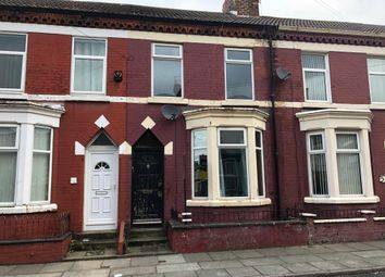 Thumbnail 4 bed terraced house for sale in 3 Broadbelt Street, Liverpool