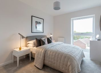 Thumbnail 3 bed flat for sale in Frogmore Road, Hemel Hempstead