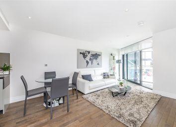 Thumbnail 2 Bedroom Flat To Rent In 3 Riverlight Quay Nine Elms London