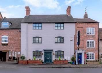 St. Peters Mews, Dodmore Lane, Ludlow SY8. 4 bed town house for sale
