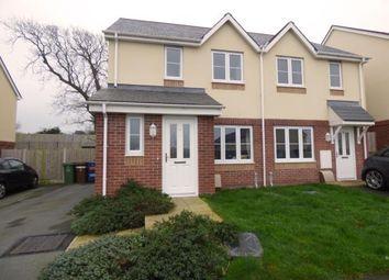 Thumbnail Property for sale in Ger Y Nant, Y Felinheli, Gwynedd