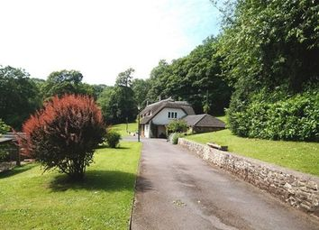 Thumbnail 5 bedroom property for sale in Rookham, Wells