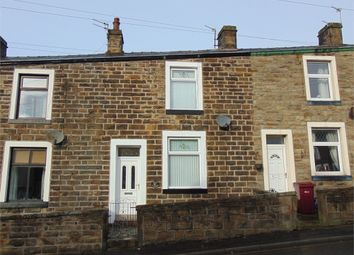 Thumbnail 2 bed terraced house for sale in Burnley Road, Briercliffe, Burnley, Lancashire