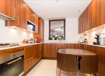 Thumbnail 2 bedroom flat for sale in Blythe Road, London