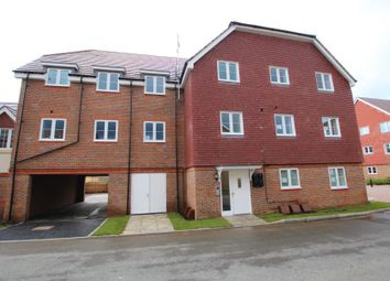 Thumbnail 2 bed flat to rent in Brookwood Farm Drive, Knaphill, Woking