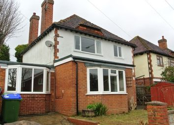 Thumbnail 4 bed property to rent in Vale Road, Seaford
