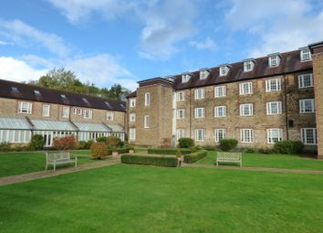 Thumbnail 2 bed flat for sale in Budgenor Lodge, Dodsley Lane, Easebourne, Midhurst