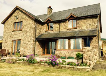 Thumbnail 4 bed equestrian property for sale in Llangammarch Wells, Powys, 4Du.