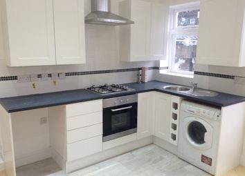 Thumbnail 1 bed flat to rent in Sussex Way, Archway