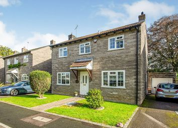 4 bed detached house for sale in The Glebe, Queen Camel, Yeovil BA22