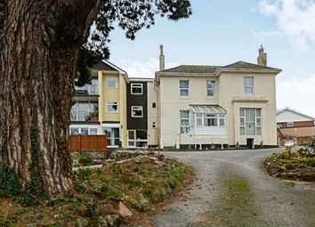 Thumbnail 2 bedroom flat for sale in 12 Belle Vue Road, Roundham, Paignton
