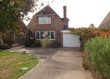 Thumbnail 2 bedroom detached house for sale in Burnside Grove, Tollerton, Nottingham, Nottinghamshire