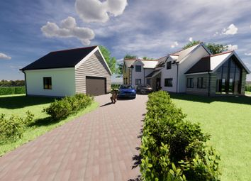 Thumbnail 5 bed detached house for sale in Ashmoor Gardens, Houghton