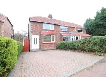 Thumbnail 2 bed property to rent in Raylees Gardens, Dunston, Gateshead