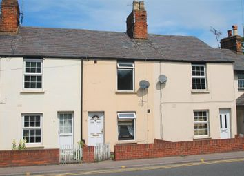 Stoke Road, Aylesbury HP21. 2 bed terraced house