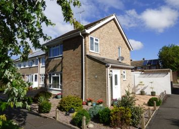 Thumbnail 3 bed link-detached house for sale in Homefield Close, Rustington, Littlehampton