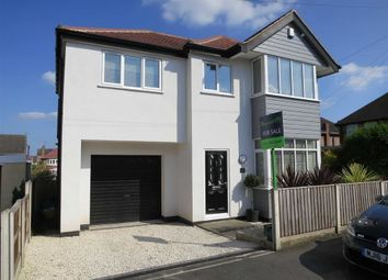 Thumbnail 3 bed detached house for sale in Chestnut Grove, Gedling, Nottingham