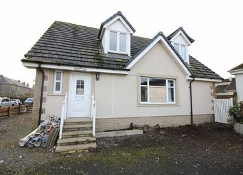 Thumbnail 3 bed detached house for sale in Springfield Terrace, St. Boswells, Melrose