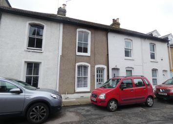 Thumbnail 2 bed property to rent in Essex Street, Whitstable