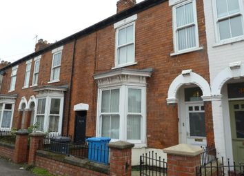 Thumbnail 5 bed terraced house for sale in Melrose Street, Kingston Upon Hull