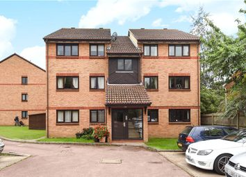 Thumbnail 2 bed flat for sale in Escott Place, Ottershaw, Chertsey