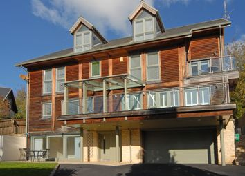 Thumbnail 5 bed detached house to rent in Goldwater Springs, Nailsworth, Stroud