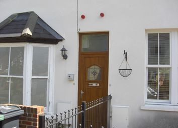 Thumbnail 2 bed maisonette to rent in Cornfield Road, Reigate
