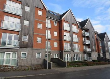 Thumbnail 2 bedroom flat to rent in Fenny Wharf, Fenny Stratford, Milton Keynes